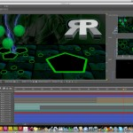 Motion Graphics, Special FX