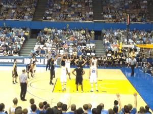 CU vs. UCLA