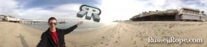 Russell Rope @ Malibu (panorama)