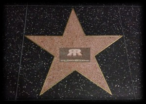 RRP Hollywood Star