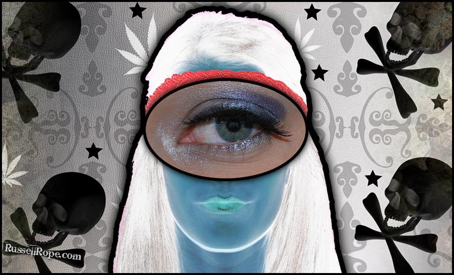 #EyeCandy #Kush