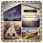 Google Headquarters in Mountain View