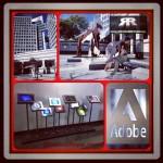 Adobe Headquarters in San Jose
