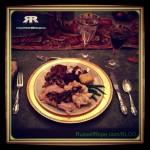 TDay Dinner