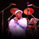 Barrington Levy Concert