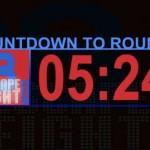 Escape Eight Countdown