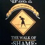 Rush T-Shirt 2004