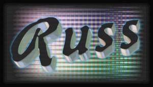 #Art @RussellRope