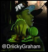 @DriickyGraham