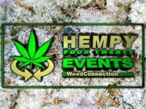 #Follow @WeedConnection