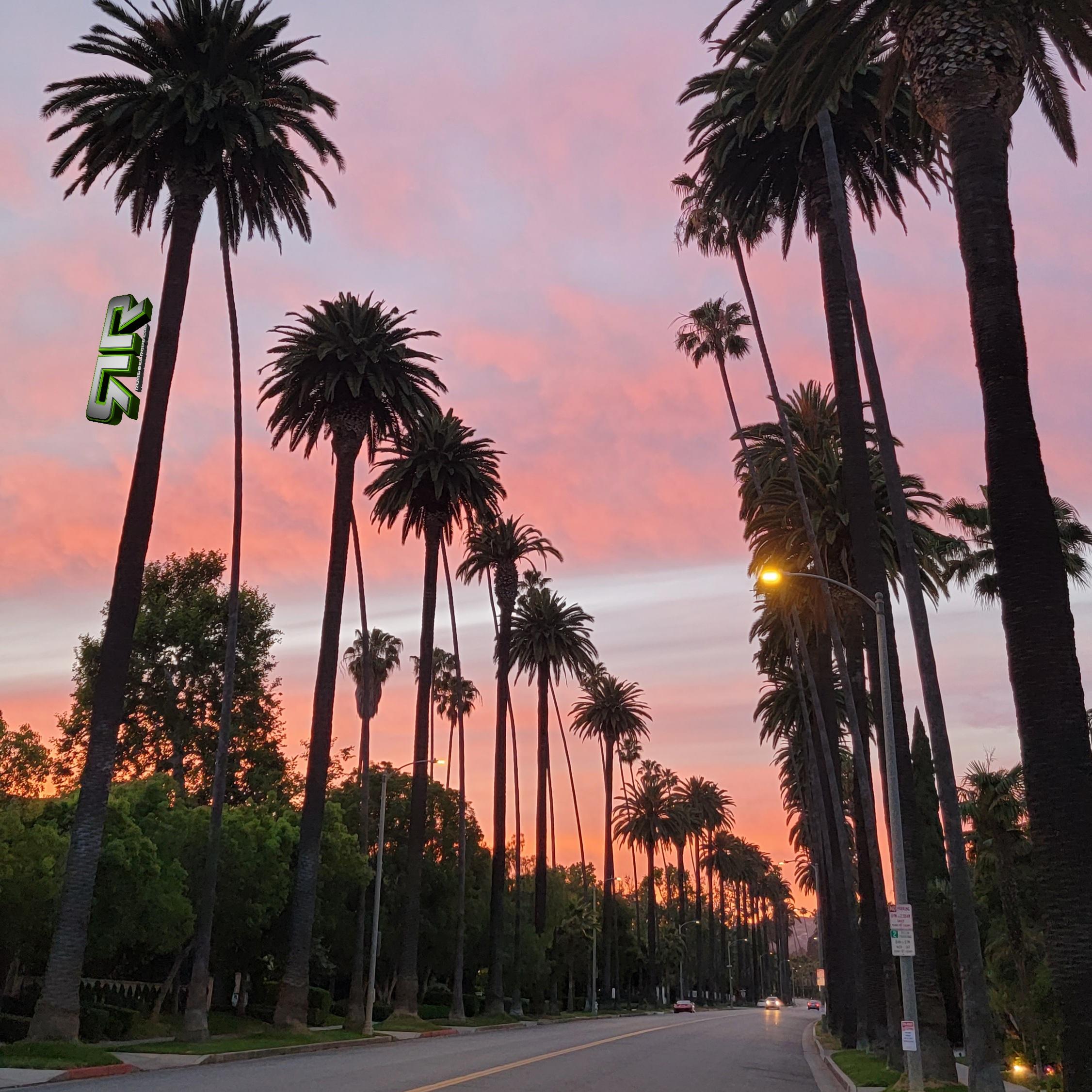 #Sunset @RussellRope