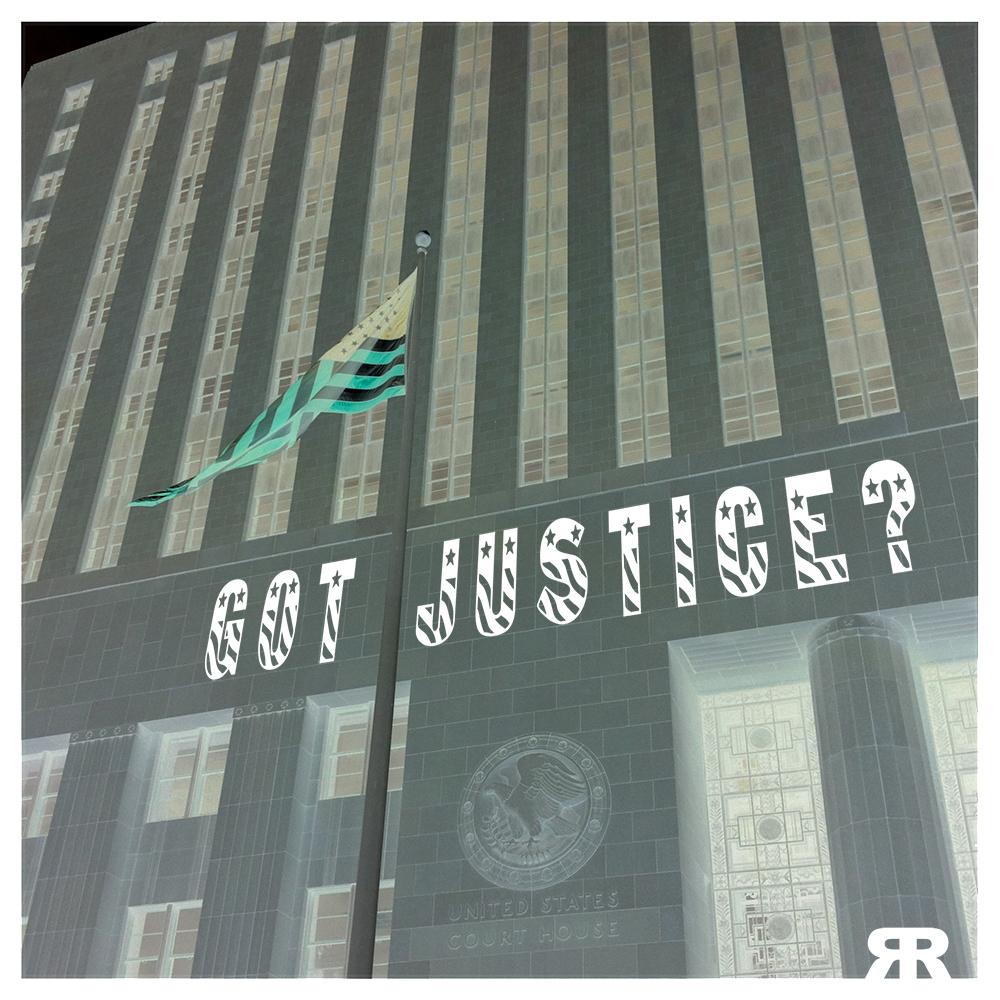 #GotJustice? @RussellRope